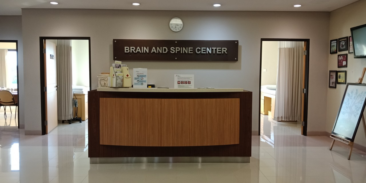 Brain and Spine Centre