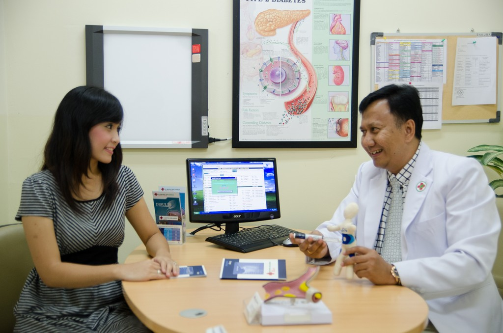 10. dr olly klinik diabetes